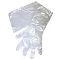 Neogen 3110 Ideal® Ob Standard Sleeves - Clear - 39In - 10/Box