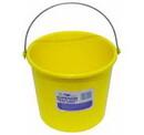 10 Quart Superior Utility Bucket Red