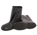 Tingley Rubber 1400.3X Boot Work Rubber Blk 10