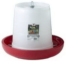 Behlen PHF22 Little Giant 22 Pound Plastic Hanging Poultry Feeder Phf22