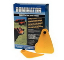 Behlen 067783 Dominator® Insecticide Tag 20 Count