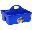 Behlen DT6BLUE Plastic Dura Tote - Blue - Each