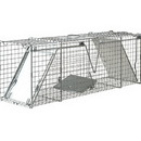 Behlen DDLT4 Double Door Entry Live Animal Trap - Each