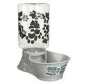 Behlen 30-0928-006 Dog Feeder/Water Fountain - 128Oz - Each