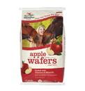 Behlen 0093000120 Apple Wafers Horse Treats - 20Lbs