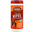 Behlen 0567065329 Lexol Quick Wipe Leather Conditioner 25S
