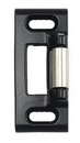 Von Duprin 264 Rim Strike, For Use With 22/88/98/99, 98/9957 Panic Devices - Optional. Us19 Flat Black Coated