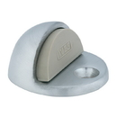Ives Fs436 Floor Dome Stop, Cast Brass Substrate. 612 Satin Bronze