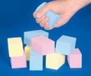 AliMed 5085- T-Foam Cubes - Soft - 18/bx