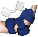 AliMed 510301- Comfy Standard Elbow Orthosis w/Terrycloth Cover