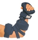 AliMed 510302- Comfy Combination Elbow-Hand Orthosis w/Hand Roll