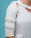 AliMed 510538- Neutral Over-The-Shoulder Humerus Fracture Brace - X-Large