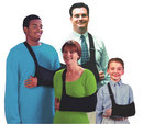 AliMed 51940- Ultimate Arm Sling - Child/Small Adult