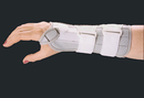 AliMed 5433- Short Wrist Immobilizer - Left - Small