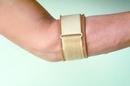 AliMed 5625- Tennis Elbow Strap - Medium