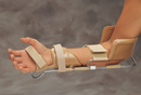 AliMed 5977- Pronation/Supination Splint - Small/Med.