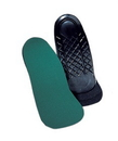 AliMed 60451- Orthotic Arch Supports - 3/4 Length - Size 4
