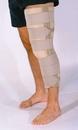 AliMed 62249- Foam Knee Immobilizer - Unlined - 22