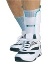 AliMed 62849- Ankle Brace w/Gel/Air Liner
