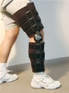 AliMed 64396- Knee Brace - Cool - 24