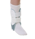 AliMed 66060- Universal Inflatable Stirrup Ankle Brace - Adult