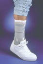 AliMed 6969- Ankle Brace - Left