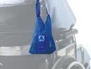 AliMed 75303- Alarm Mounting Bags - 3/pk