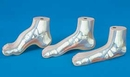 AliMed 7578- Arched Foot [Cavus] Model