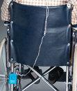 AliMed 76025- Wheelchair Econo Alarms - 3/pk