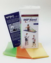 AliMed 78900- REP Band; Exercise 3-Pack - Heavy [Green - Blue - Plum]