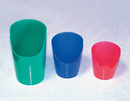 AliMed 80181- Cup - Blue - 2-oz - 5/pk