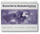 AliMed 80738- Dysarthria Rehabilitation Program - 2nd Ed