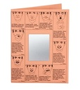 AliMed 81658- Swallowing Images Charts 2 - pk/10