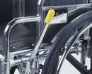 AliMed 82243- Brake Lever Extender - Yellow Knob - 8