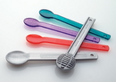 AliMed 82268- Textured Spoons - Large - 6/pk