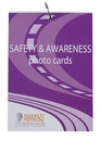 AliMed 82765- Supplemental Photo Cards - Awareness & Safety