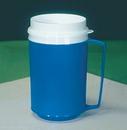 AliMed 8387- Insulated Mug With Lid