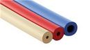AliMed 8439- Handle Foam - Red - 1-1/8