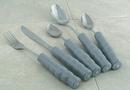AliMed 8460- Weighted Handle - Teaspoon