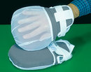 AliMed 8796- Padded Motion Control Mitts - Pair