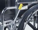 AliMed 88779- Brake Lever Extender - Gray Knob - 8