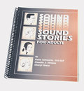 AliMed 888707- Sound Stories for Adults