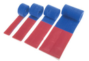 AliMed 932584- Universal Strap - 2-Piece Side Rail Hold - 3