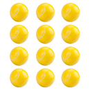GOGO Tennis Stress Balls / Hand Exercises Squeeze Balls - 12 Pack