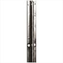 AMKO Displays 40-108ZC Recessed Standard For 1
