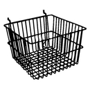 AMKO Displays BSK15/BLK Deep Basket, 12