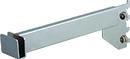 AMKO Displays CR12-CH Rectangular Hangrail Bracket, 12