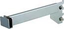 AMKO Displays CR12-MAB Rectangular Hangrail Bracket, 12