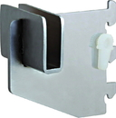 AMKO Displays CR3-SC Rectangular Hangrail Bracket, 3