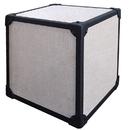 AMKO Displays CUBE-L2 Linen Cube